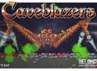 Обзор игры Caveblazers + розыгрыш пары Steam ключей