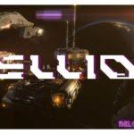 Забираем бесплатно игру HELLION: выживание в космосе
