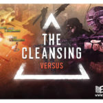 Игра The Cleansing – Versus стала бесплатной в Steam