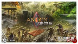 Игра Ancient Siberia: выживание в Древней Сибири!