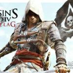 Раздача игры Assassin's Creed Black Flag нахаляву в Uplay