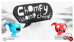 Раздача ключей от игры Chompy Chomp Chomp