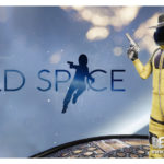 Обзор нового аренного шутера COLD SPACE