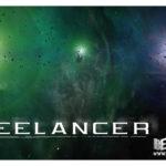 Деды играли: Обзор классической игры Freelancer