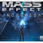 Деды играли: Обзор игры Mass Effect: Andromeda