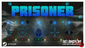 Раздача халявных ключей инди-игры Prisoner