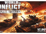 Раздача копий игры World in Conflict: Complete Edition в Uplay