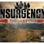 Запись на закрытый альфа-тест шутераInsurgency: Sandstorm