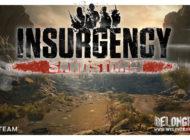 Запись на закрытый тест шутераInsurgency: Sandstorm