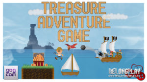 Раздача игры Treasure Adventure Game на GOG