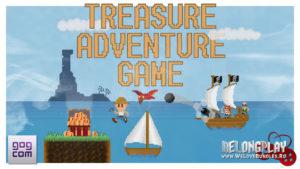Раздача игры Treasure Adventure Game на GOG
