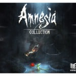 Steam-раздача Amnesia Collection на Хамбле