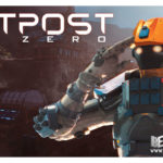 Запись на тест игры Outpost Zero: базы, ресурсы, ИИ