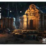Игра SOS выходит в ранний доступ: как выжить на острове Ла Куна
