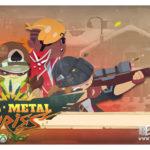 Игра Full Metal Furies: весёлый кооперативный beat'em'up
