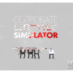 Steam халява: Corporate Lifestyle Simulator получаем ключи