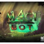 Обзор игры Magibot: платформер с пошаговыми загадками