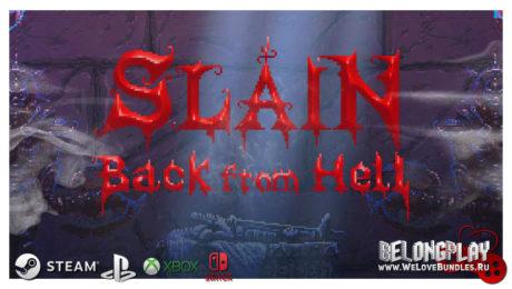 Slain: Back from Hell обзор