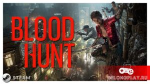 Vampire The Masquerade: Bloodhunt game