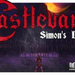 Думстельвания: Simon's Destiny. Обзор отличной бесплатной игры