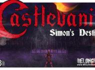 Думстельвания: Simon's Destiny. Отличная бесплатная игра!