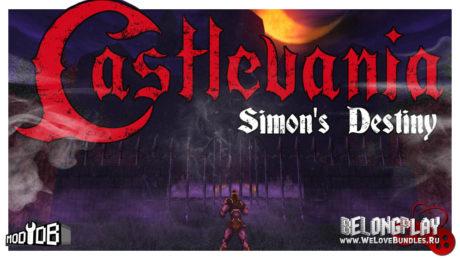 Castlevania: Simon's Destiny