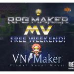 Тестируем программы для создания игр RPG Maker MV и Visual Novel Maker