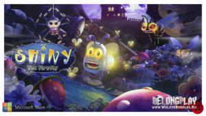 Раздача игры Shiny The Firefly для Windows 10 и Mobile