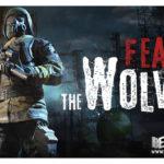 Как попасть на тестирование игры Fear The Wolves