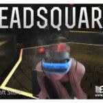 Раздача игры в смешанной реальности HeadSquare в Microsoft Store