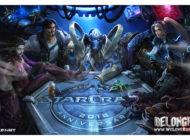 Подарки от Blizzard в честь 20-летия Starcraft