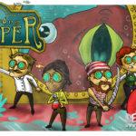 Обзор игры We Need To Go Deeper: погружение на предельную глубину