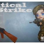 Раздача игры Critical Strike Universal в Microsoft Store