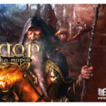 Игра Eador. Masters of the Broken World стала бесплатной в Steam