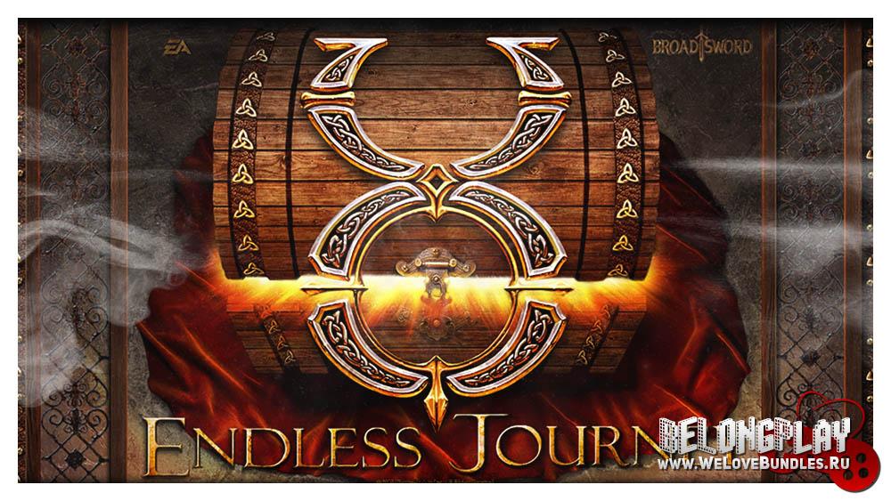 Ultima Online - endless journey