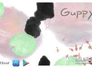 Мини-обзор игры Guppy: простенькая аркада о беззащитной рыбке