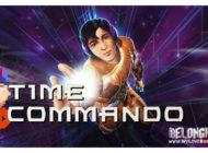 Деды играли: Обзор Time Commando – путешествие сквозь время