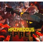 Превью-рецензия на игру Hazardous Space: опасное пошаговое космическое приключение