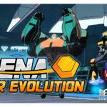 Бесплатная игра Arena: Cyber Evolution (ACE) в Steam
