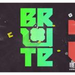 Раздача аркадной игры Brute на itch.io бесплатно