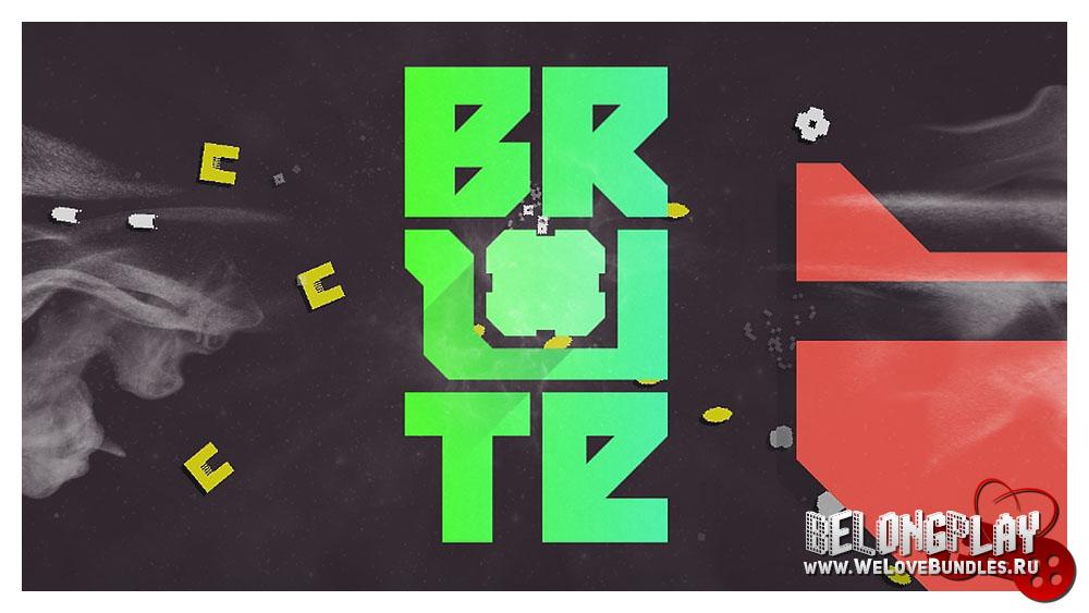 BRUTE game