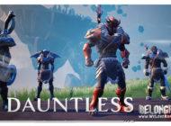 Обзор игры Dauntless: поджарить на медленном огне, подавать с хищной совой по вкусу