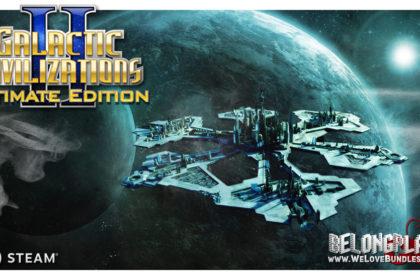 Galactic Civilizations II Ultimate edition