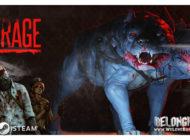 Игра Garage: Bad Trip – буч против зловещих мертвецов