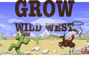 GROW: Wild West game