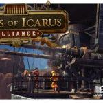 Игра Guns of Icarus Online и Alliance стали временно бесплатными в Steam