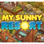 В Steam вышла бесплатная игра My Sunny Resort