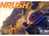 Как попасть на бета-тестирование новой игры Onrush