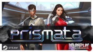 Игра Prismata стала временно бесплатной в Steam