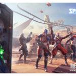 Игра Raiders of the Broken Planet стала временно бесплатной в Steam
